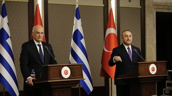 Yunanistan: Türkiye ile anlaşmazlıklar vardı ve olmaya devam ediyor