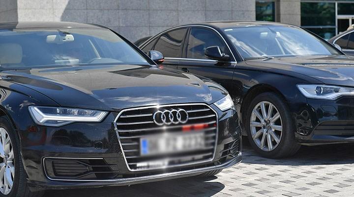 AKP'li belediyenin araç kiralamaya ödediği ücret denetim raporuna takıldı: 17 milyon lira bedel ödenmiş!