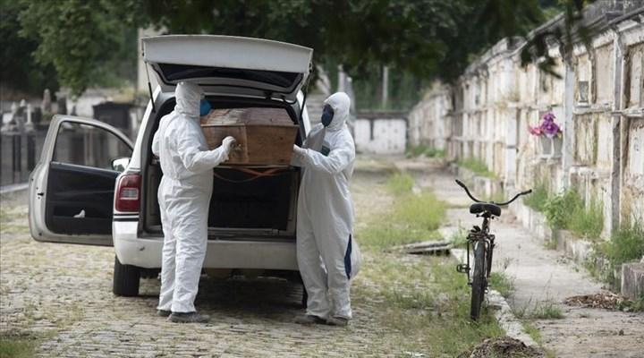 Dünyada Covid-19 ölümleri 3 milyonu aştı