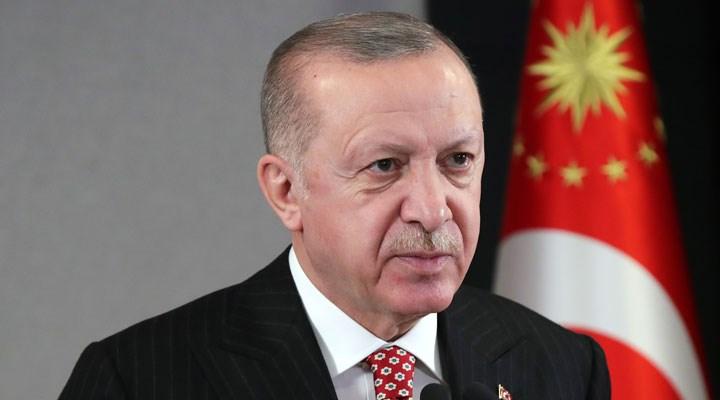 Erdoğan kendi dünyasından bağlandı: Rekorlar kırıyoruz, örneğiz, şahlanıyoruz!