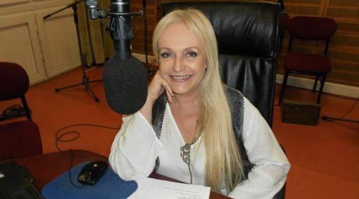 Gazeteci Gaye Karadağ son yolculuğuna uğurlandı