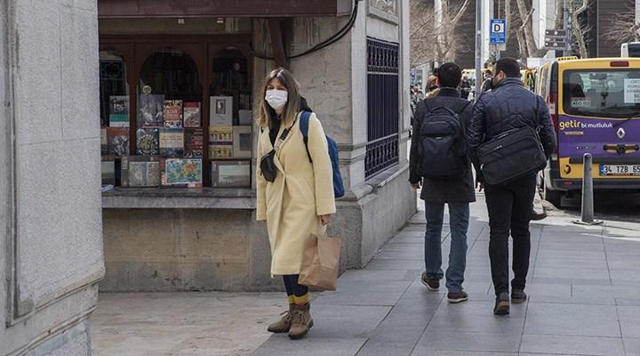 Türkiye'de koronavirüs: Son 24 saatte 62 binden fazla yeni vaka