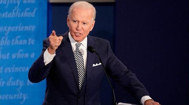 Eleştirilerin ardından Biden, kabul edilecek mülteci sınırını artıracak