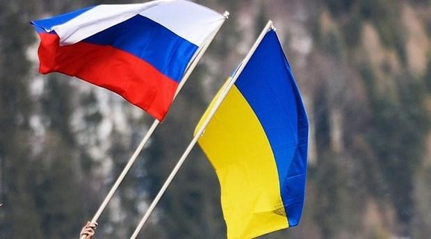 Kriz sürüyor: Ukrayna, Rusya'nın baş diplomatını sınır dışı etme kararı aldı