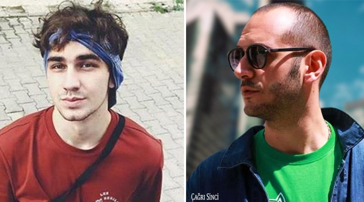 Rapçi Çağrı Sinci'den YouTuber Berkcan Güven'e yanıt
