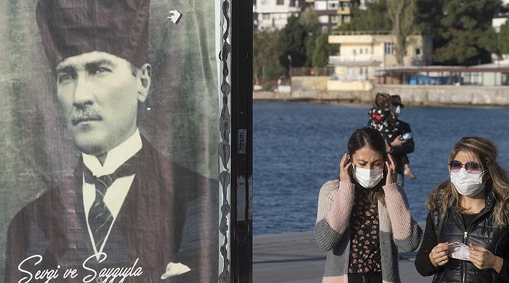 Vaka sayısının 26 kat arttığı Çanakkale, Türkiye'de 1'inci oldu