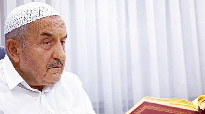 AKP'li tarikat lideri Hüsnü Bayramoğlu koronavirüsten öldü