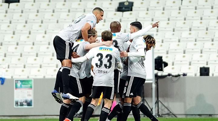 Beşiktaş'ın Kayserispor ve Çaykur Rizespor maçlarının günü değişti