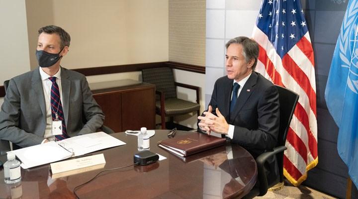 Diplomat krizinde ABD, Çekya'nın yanında olduğunu duyurdu