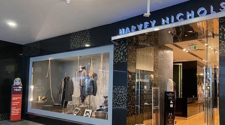 İngiliz lüks moda perakende zinciri, Türkiye'den çekilme kararı aldı