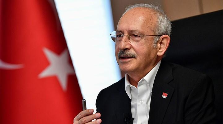 Kılıçdaroğlu'ndan Can Yılmaz'ın 'vergi' sorusuna yanıt