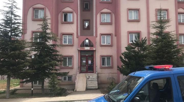 Mantı gününe katılan kişinin testi pozitif çıktı: Apartman karantinaya alındı