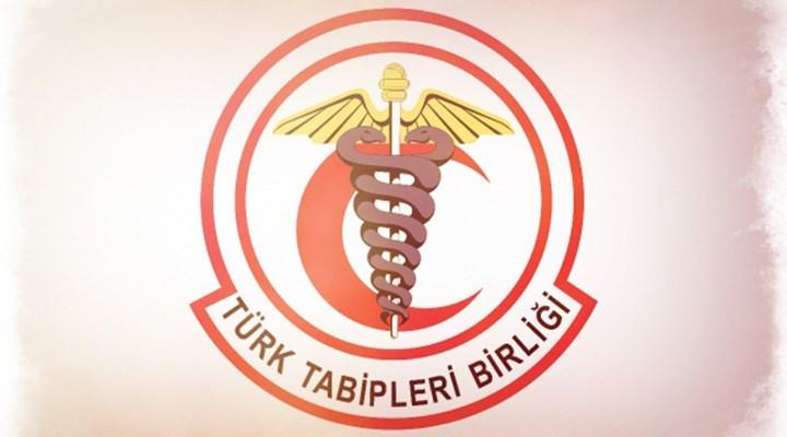 TTB Pandemi Çalışma Grubu kuruldu