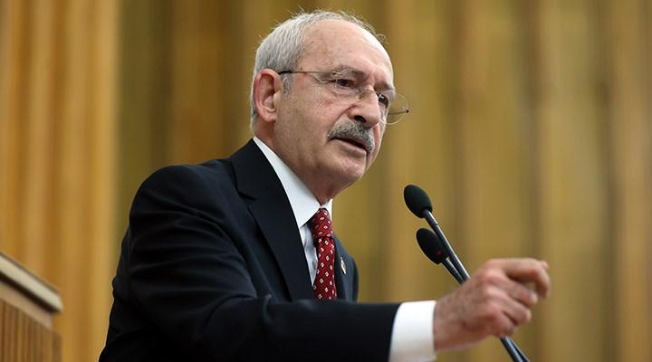 AİHM, hükümetin itirazını reddetti: Türkiye, Kılıçdaroğlu'na tazminat ödeyecek