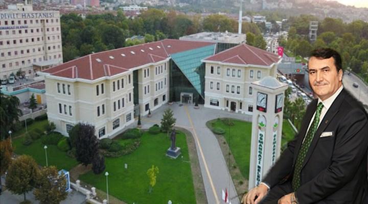 AKP'li belediye yandaş beslemiş