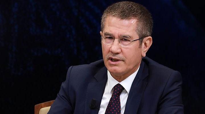 """AKP'li Canikli'den """"128 milyar dolar nerede?"""" sorusuna yanıt: Hane halkının cebinde"""