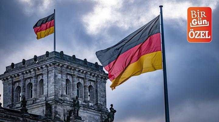 Alman Sözcü BirGün'e konuştu: Kaçak 500 kişi mercek altında!