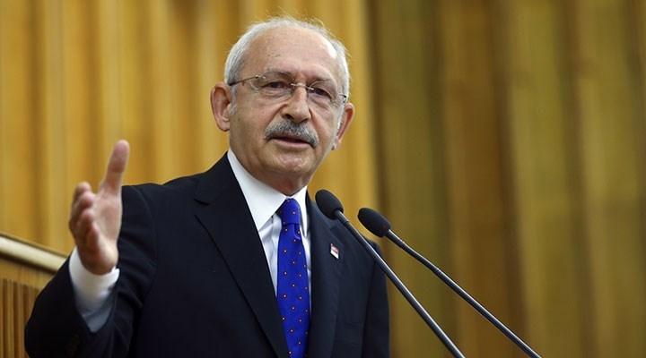 Kılıçdaroğlu: 128 milyar doları arka kapıdan kodamanlara sattılar!