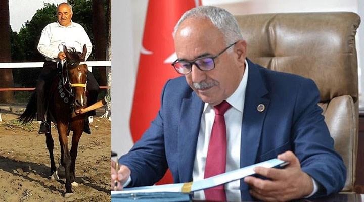 İBB'nin kayıp atları MHP'de istifa getirdi
