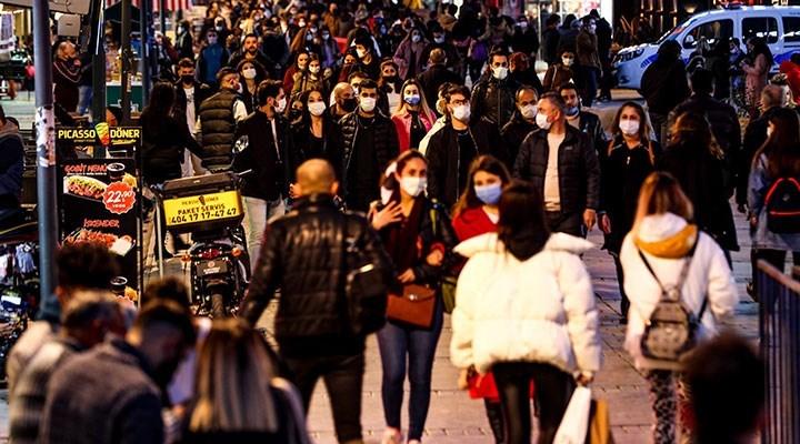 Koronavirüs: Türkiye, günlük vaka sayısında dünya ikinciliğine oturdu!