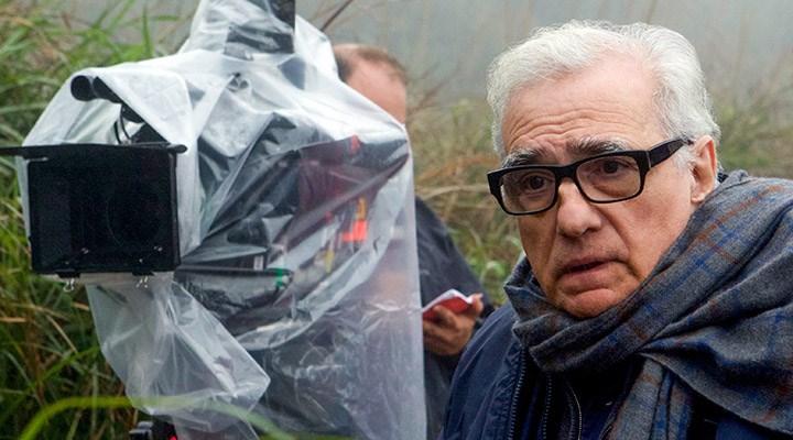 Martin Scorsese'nin 'Killers of the Flower Moon' filminin çekimlerine başlandı