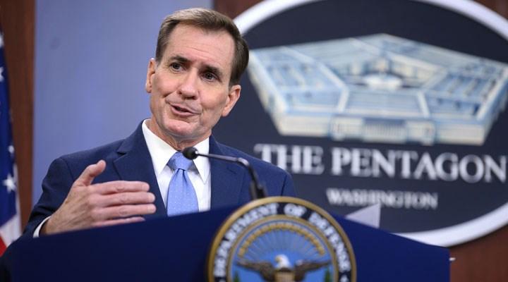 Pentagon: Dünyada vuramayacağımız yer yok
