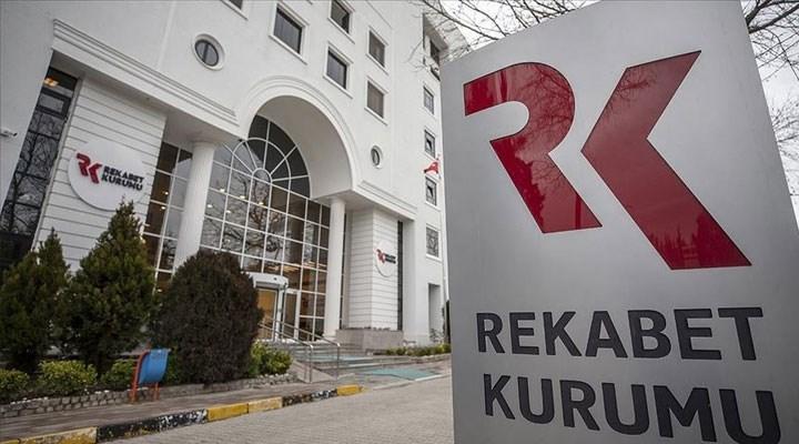 Rekabet Kurumu, 32 firma hakkında soruşturma başlattı