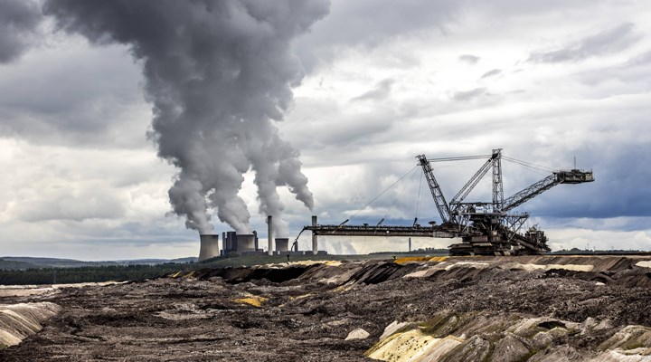 101 Nobel Ödülü sahibinden İklim Zirvesi'ne katılacak liderlere mektup