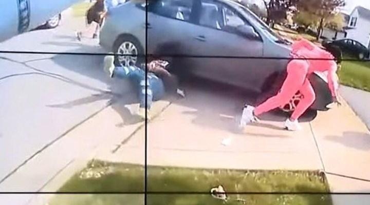 ABD'de polis, 16 yaşındaki siyah genç kızı öldürdü