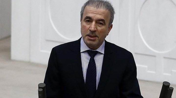 AKP'li Bostancı'nın oğluna yeni görev