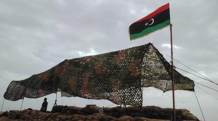 BM, Arap Ligi, AB, Afrika Birliği: Yabancı güçler ve paralı askerler Libya'dan çekilmeli