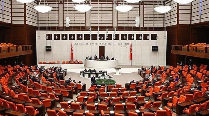 Çocuğu olan yoksul ailelere yardım yapılmasına ilişkin kanun teklifi AKP ve MHP oylarıyla reddedildi