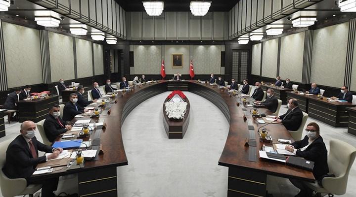 Kabinede değişiklik | Ticaret Bakanı Pekcan görevden alındı, iki yeni bakanlığa atama yapıldı