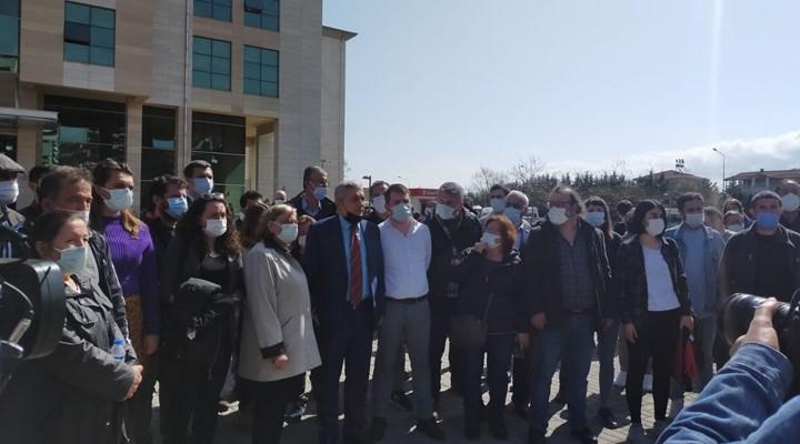 Adalet 10 yıl sonra da gelmedi: Metin Lokumcu davası ertelendi