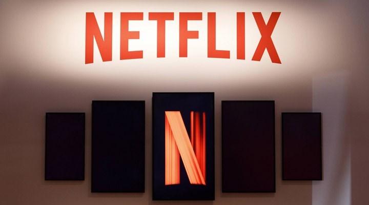 Netflix'in hisseleri 2021'in ilk çeyreğinde yüzde 11 düştü