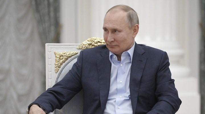 Putin: Yeterince sabırlıyız, fakat provokasyonlara cevabımız sert olacak