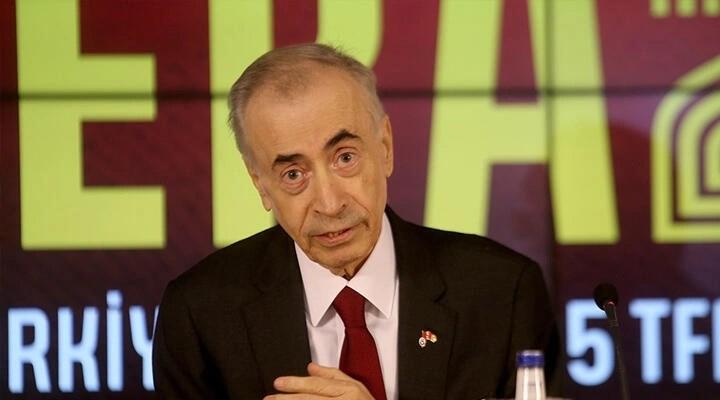 Tahkim Kurulu Mustafa Cengiz'in cezasını onadı
