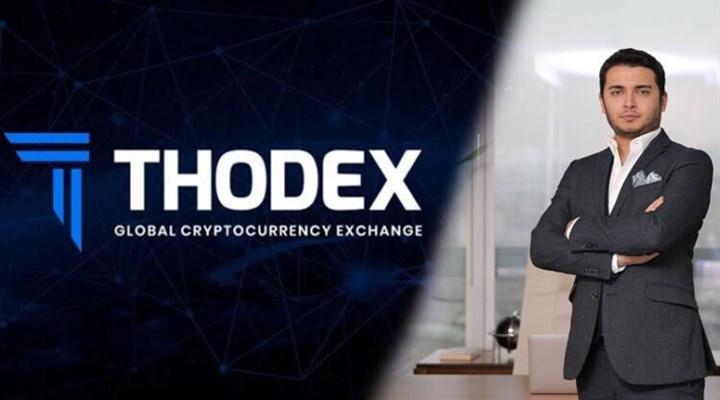 Thodex kurucusundan açıklama: Yurt dışına kaçmadığını iddia etti