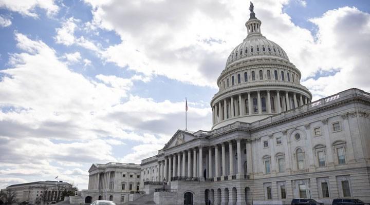ABD Temsilciler Meclisi, başkanın inanç temelli vize yasağı getirmesini önleyen tasarıyı onayladı