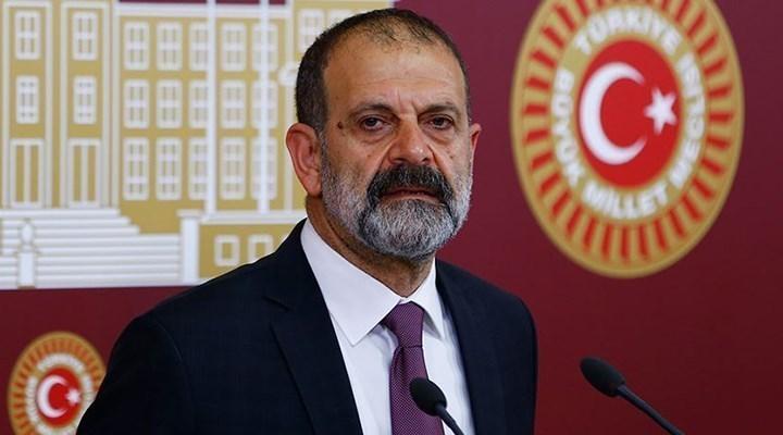 Ankara Cumhuriyet Başsavcılığı'ndan Tuma Çelik kararına itiraz