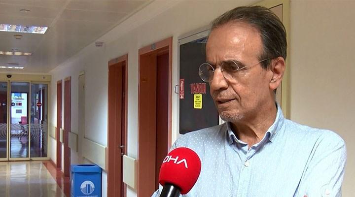 Prof. Dr. Mehmet Ceyhan: Mart ayında çok büyük bir hata yaptık