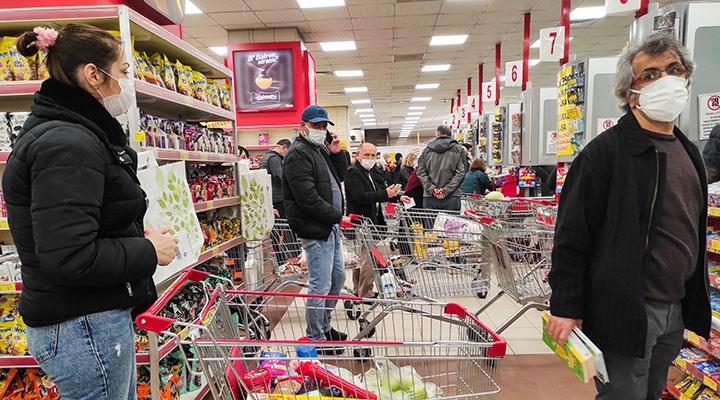 Tüketici güven endeksi, yılın en düşük seviyesini gördü