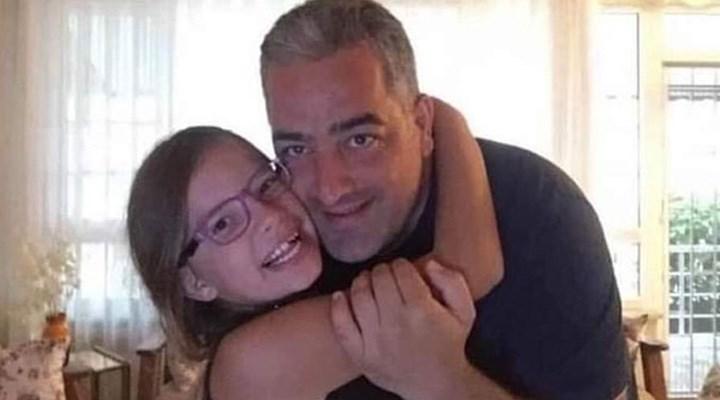 İş insanı Cüneyt Yılmaz, 14 yaşındaki kızını öldürüp intihar etti