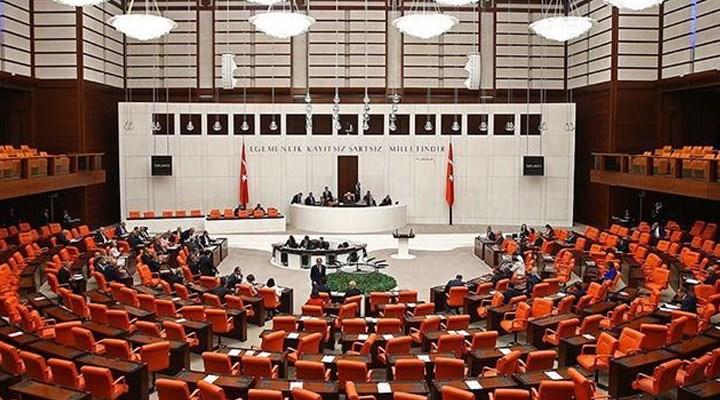 Kadına yönelik şiddete karşı kurulan Meclis Araştırma Komisyonu üyeleri Resmi Gazete'de yayımlandı