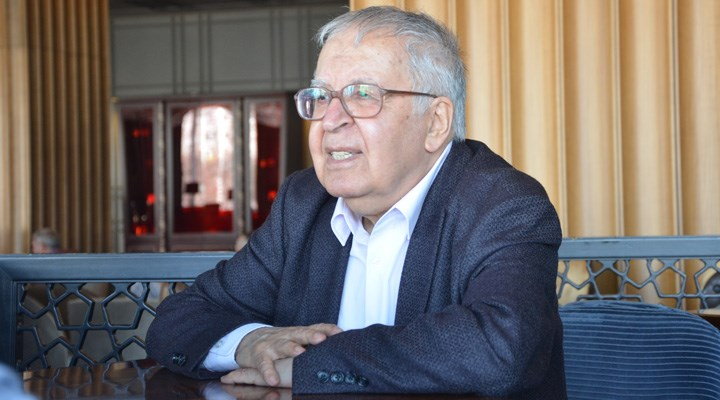 Prof. Dr. Taner Timur: Meclis'i kayıt bürosu haline getirdiler