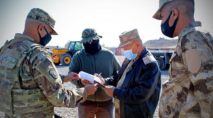CENTCOM komutanına göre Kamışlı'da çatışmalar artacak