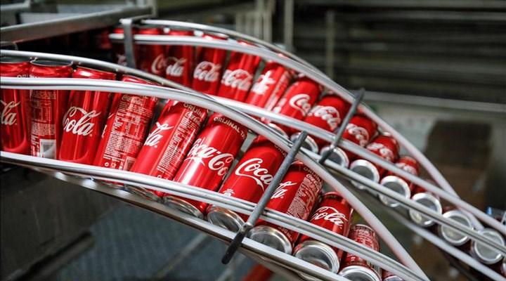 İsrail'deki Coca Cola tesisinde amonyak gazı sızıntısı