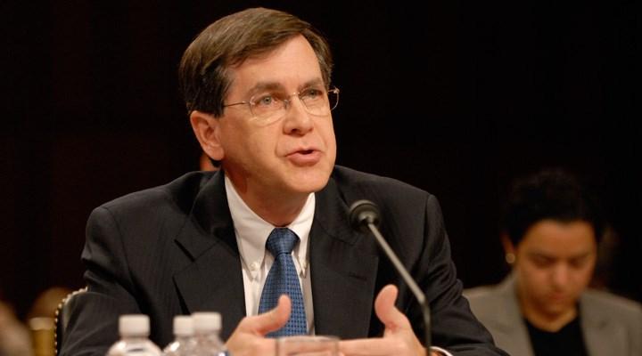 ABD Büyükelçisi, Dışişleri'ne çağırıldı