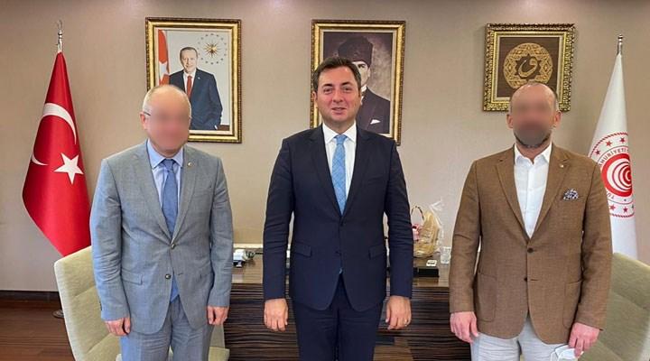 Bakanlığına fahiş fiyatla ürün satan eski Bakan Pekcan'ın bayisi, başdanışmanı çıktı