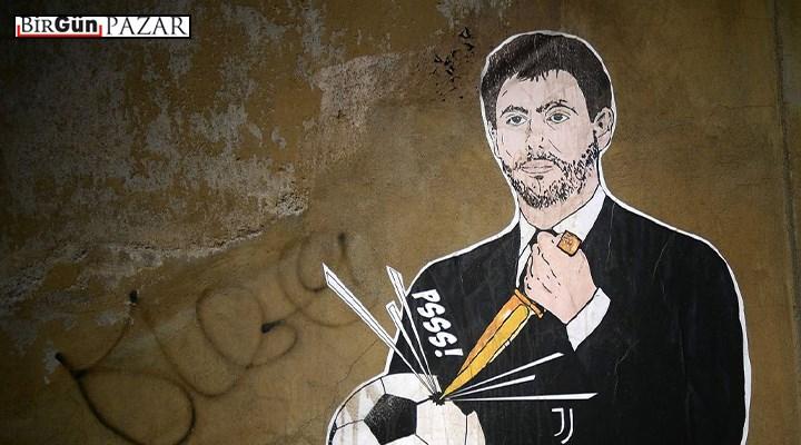 Bildiğimiz futbolun sonu…